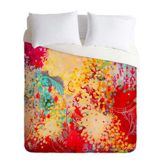 Deny Designs Stephanie Corfee Young Bohemian Duvet Cover - Lightweight