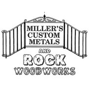 Foto de Miller's Custom Metals, Inc.