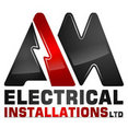 A M Electrical Installations Ltd's profile photo