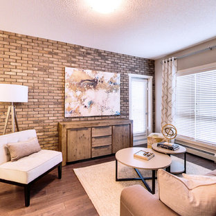 2017 Attached Homes – Mid-to High-rise Condo/Apartment under 1,000 sq. ft. - Str