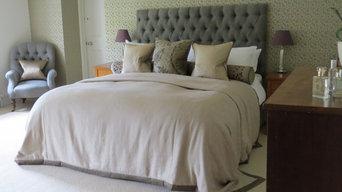 Cushions, Blinds, Curtains & Bedheads