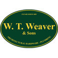 W.T. WEAVER AND SONS's profile photo