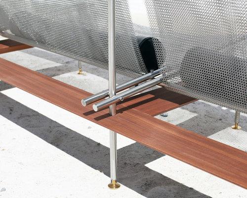 ATEM modular sofa - Produits