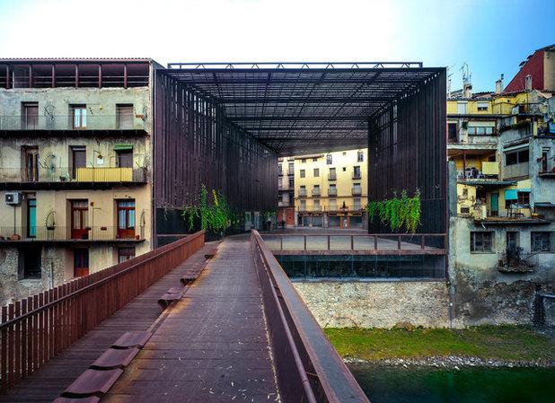 Theater, RCR Arquitectes