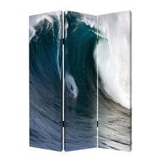 Wave Screen