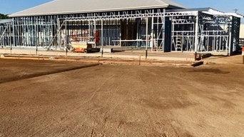 Builders Townsville