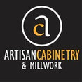 Artisan Cabinetry & Millwork's profile photo