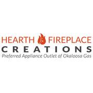 Hearth & Fireplace Creations's photo