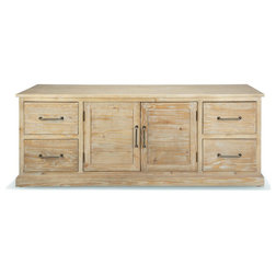 Traditional Entertainment Centers And Tv Stands by Houzz