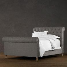 - Fabric bedroom suites - Headboards