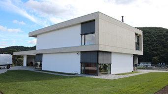 Einfamilienhaus in Untermaubach