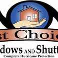 1st Choice Windows and Shutters's profile photo