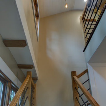 Ranch Becomes a Two Story