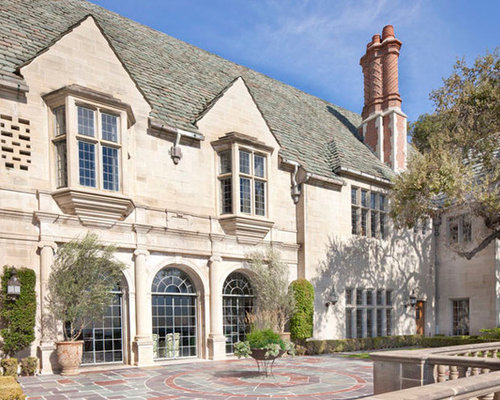 Maison de Luxe Beverly Hills Greystone Mansion