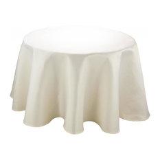 90inch Round Tablecloth Houzz