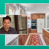 A Designer Highlights His Kitchen's Stylish Details in 2 Minutes
