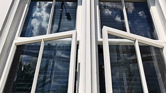 Sash Window Repair & Restoration