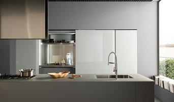 LA Modern Kitchen Design