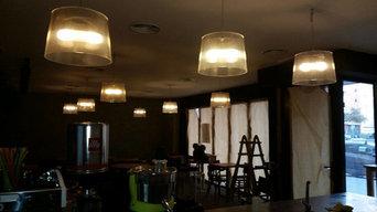 Luminarias de diseño