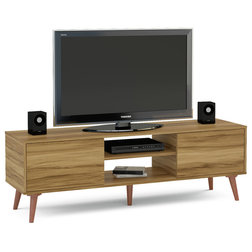 Midcentury Entertainment Centers And Tv Stands by Boahaus