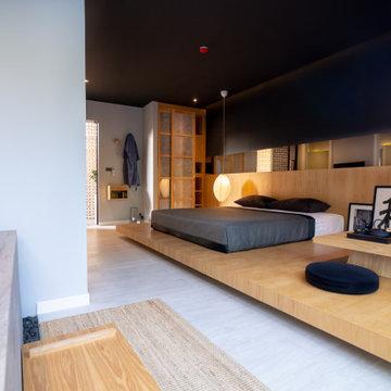 Zen Studio at Viloft Zen Living