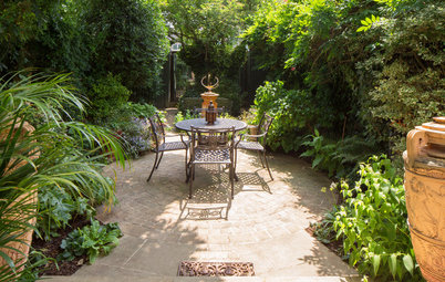 Pro Tips for Creating a Sense of Seclusion in Your Garden