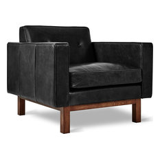 Embassy Chair, Black