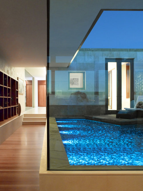Glass bottom pool ideas pictures remodel and decor - Glass bottom pool ...