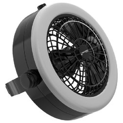 Contemporary Electric Fans by Trademark Global