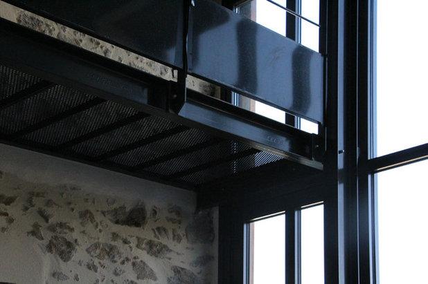 Contemporain  by Ti.Pi-Architects - Architecture et Urbanisme