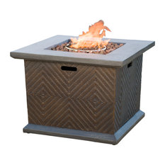 Most Popular Fire Pits For 2018 Houzz