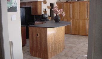 New Custom-built Kitchen