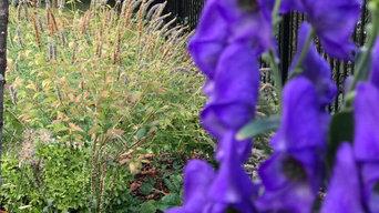 Doylestown Borough Pocket Garden