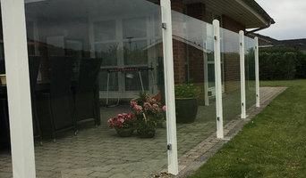 Glas og vinduer