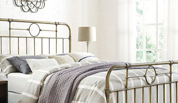 Up to 70% Off Beds and Headboards