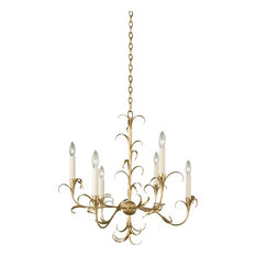Ainsley Chandelier, Medium