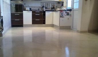 Pavimenti in resina e microcemento