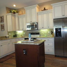 Kitchens…Replace or Reface???