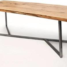 Esstische houzz for Kare design tisch bijou steel