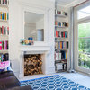 Decorating: 13 Smart Solutions for Styling Fireside Alcoves