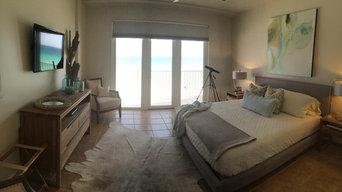 Beach Condominium