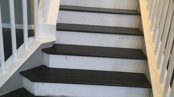 Hardwood Flooring Projects