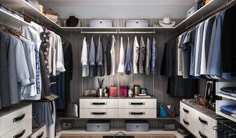 Best Closet Designers And Professional Organizers In Denver | Houzz