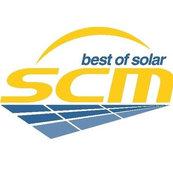 scm solar gmbh solar energy contractors reviews past projects