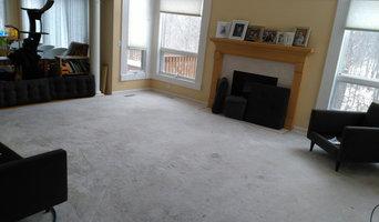 Carpet Cleaning in East Lansing, Michigan