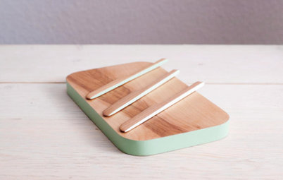 Guest Picks: Soothing, Refreshing Mint