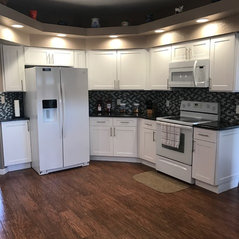Willow Creek Cabinetry Bushnell FL US 33513