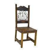 Mediterranean Style Dining Chair
