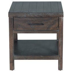 Transitional Side Tables And End Tables by Sunny Designs, Inc.