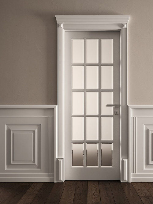 Doré collection - Doors and wood panels - Prodotti